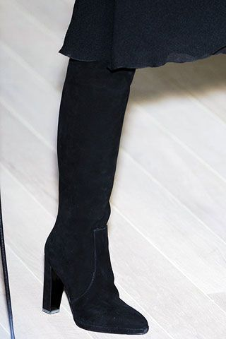 Hermes Fall 2006 Ready-to-Wear Detail 0002