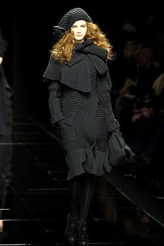 Sonia Rykiel Fall 2006 Ready-to-Wear Collections 0002