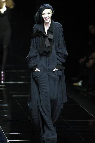 Sonia Rykiel Fall 2006 Ready-to-Wear Collections 0003