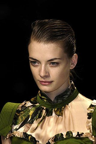 Kenzo Fall 2006 Ready-to-Wear Detail 0002