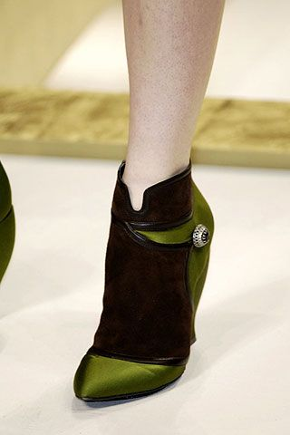Kenzo Fall 2006 Ready-to-Wear Detail 0003