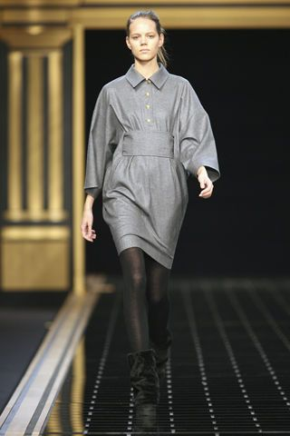 Fendi Fall 2006 Ready-to-Wear Collections 0002