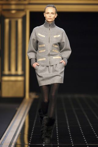 Fendi Fall 2006 Ready-to-Wear Collections 0003