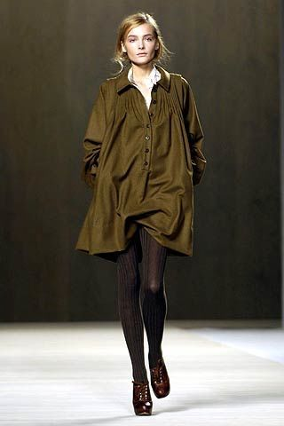 Chloe Fall 2006 Ready-to-Wear Collections 0002