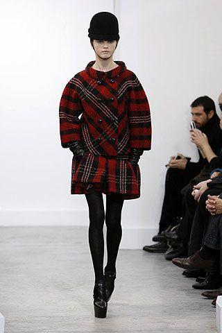 Balenciaga Fall 2006 Ready-to-Wear Collections 0002