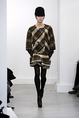 Balenciaga Fall 2006 Ready-to-Wear Collections 0003