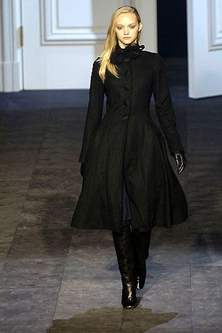 Lanvin Fall 2006 Ready-to-Wear Collections 0002
