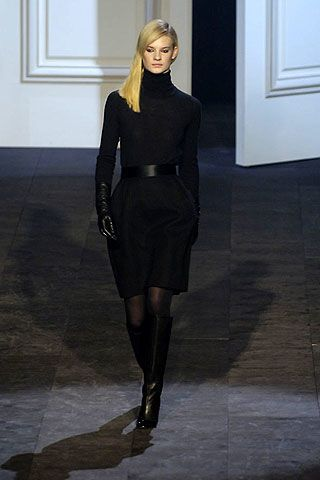 Lanvin Fall 2006 Ready-to-Wear Collections 0003