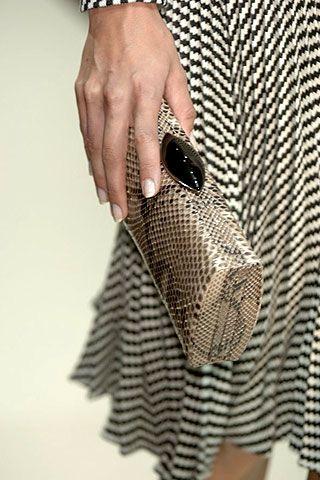 Giorgio Armani Prive Fall 2006 Haute Couture Detail 0002