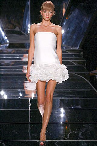 Marchesa Spring 2007 Ready-to-wear Collections 0003