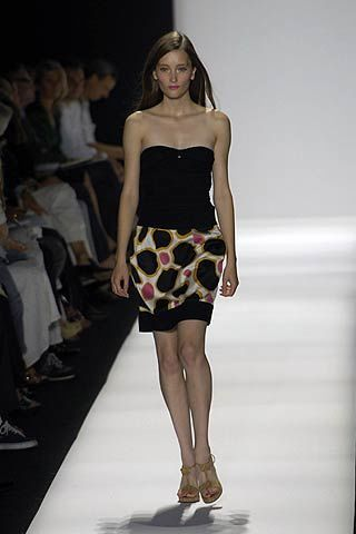 Diane von Furstenberg Spring 2007 Ready-to-wear Collections 0003