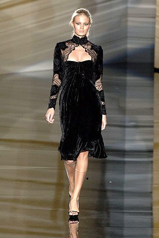 Fall 2006 Haute Couture Elie Saab Collections 0003