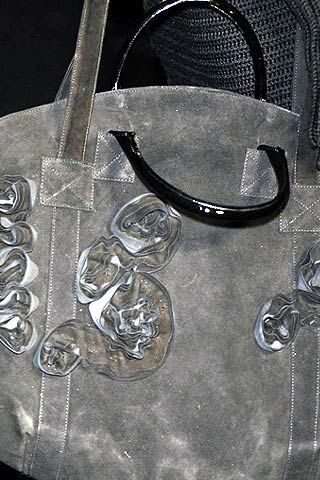 Sonia Rykiel Fall 2006 Ready-to-Wear Detail 0002