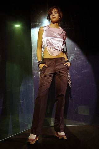 Martin Margiela Fall 2006 Ready-to-Wear Collections 0003