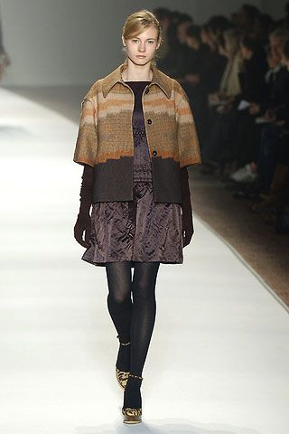 Barbara Bui Fall 2006 Ready-to-Wear Collections 0002