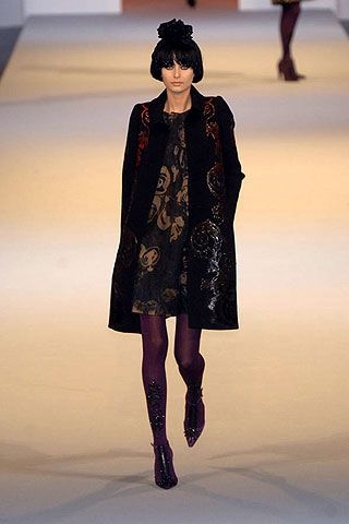 Fall 2006 Haute Couture Christian Lacroix Collections 0003