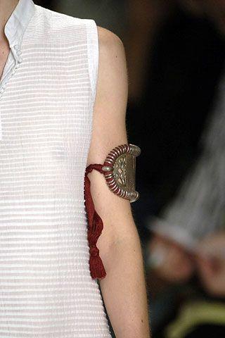 Ashish N Soni Spring 2006 Ready-to-wear Detail 0003