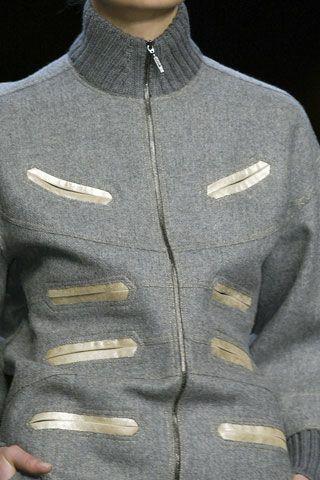 Fendi Fall 2006 Ready-to-Wear Detail 0002