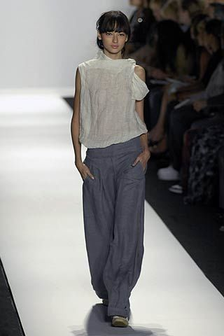 Max Azria Spring 2007 Ready-to-wear Collections 0002