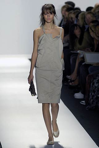 Max Azria Spring 2007 Ready-to-wear Collections 0003