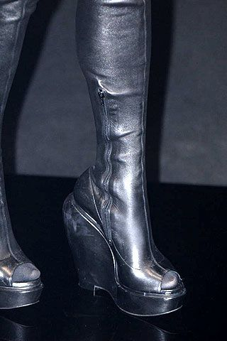 Givenchy Fall 2006 Haute Couture Detail 0003