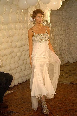 Fall 2006 Haute Couture On Aura Tout Vu Collections 0002