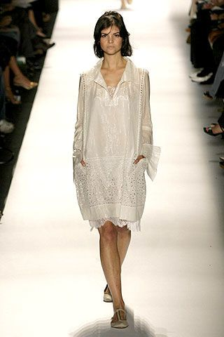 BCBG Max Azria Spring 2007 Ready-to-wear Collections 0002
