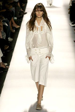 BCBG Max Azria Spring 2007 Ready-to-wear Collections 0003