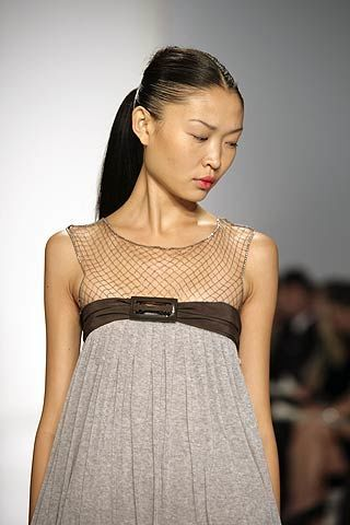 Willow Spring 2007 Ready-to-wear Detail 0003