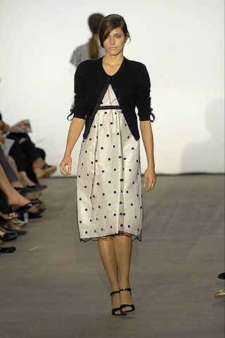 Behnaz Sarafpour Spring 2007 Ready-to-wear Collections 0003