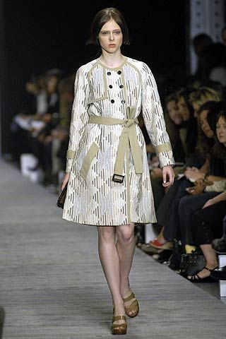 Derek Lam Spring 2007 Ready-to-wear Collections 0002