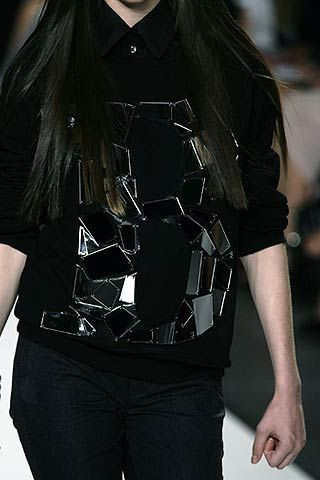 Luella Spring 2007 Ready-to-wear Detail 0002