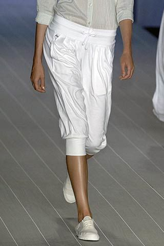 Lacoste Spring 2007 Ready-to-wear Detail 0002
