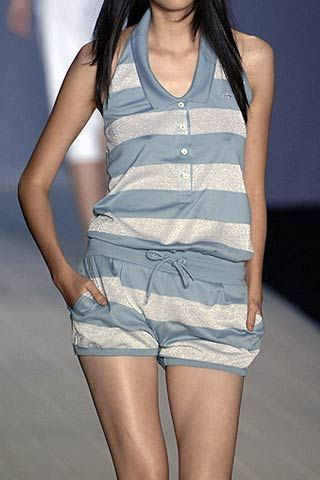 Lacoste Spring 2007 Ready-to-wear Detail 0003