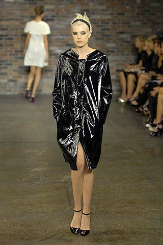 Narciso Rodriguez Spring 2007 Ready-to-wear Collections 0002