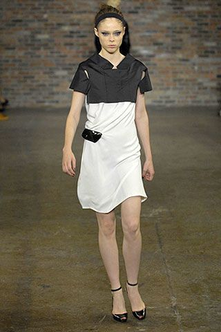 Narciso Rodriguez Spring 2007 Ready-to-wear Collections 0003