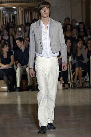 Jill Stuart Spring 2007 Ready-to-wear Collections 0002