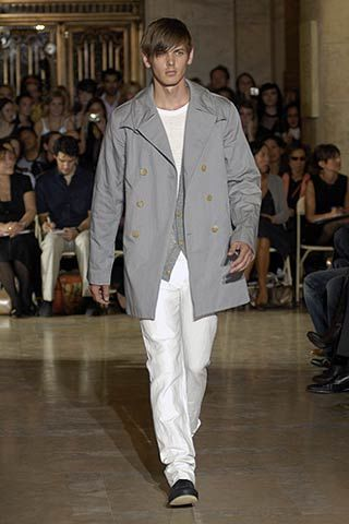 Jill Stuart Spring 2007 Ready-to-wear Collections 0003