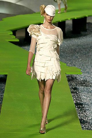 Marc Jacobs Spring 2007 Ready-to-wear Collections 0002