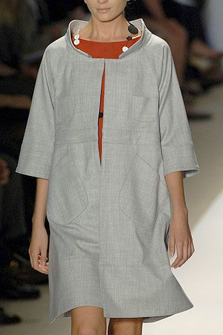 Luca Luca Spring 2007 Ready-to-wear Detail 0003