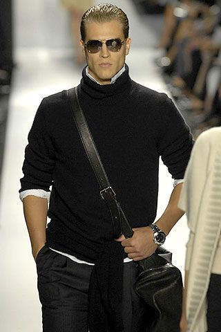 Michael Kors Spring 2007 Ready-to-wear Collections 0002