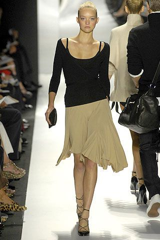 Michael Kors Spring 2007 Ready-to-wear Collections 0003