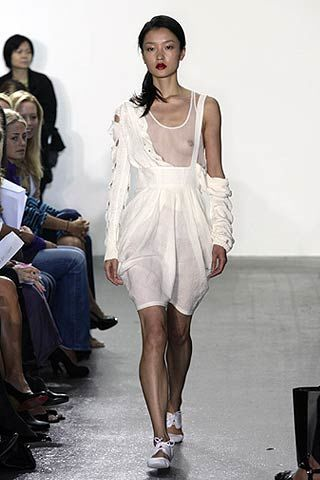 TSE Spring 2007 Ready-to-wear Collections 0003