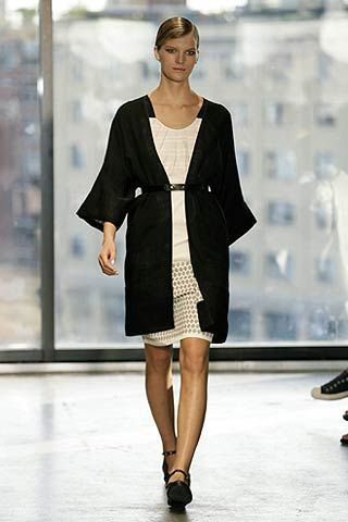 Zero Maria Cornejo Spring 2007 Ready-to-wear Collections 0002