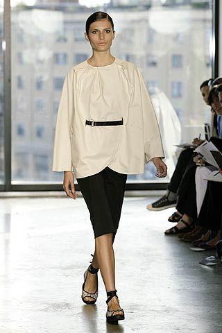 Zero Maria Cornejo Spring 2007 Ready-to-wear Collections 0003