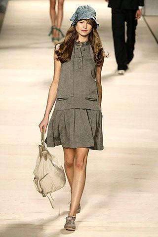 Marc by Marc Jacobs Spring 2007 Ready-to-wear Collections 0003
