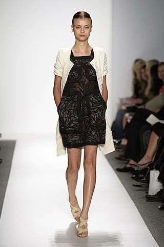 Willow Spring 2007 Ready-to-wear Collections 0003