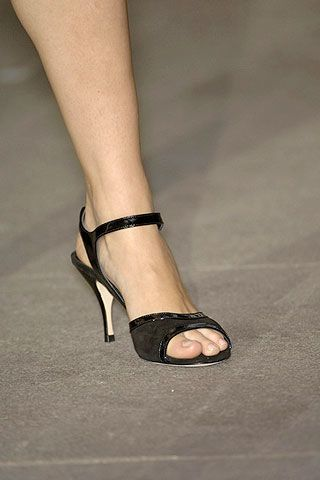Behnaz Sarafpour Spring 2007 Ready-to-wear Detail 0002