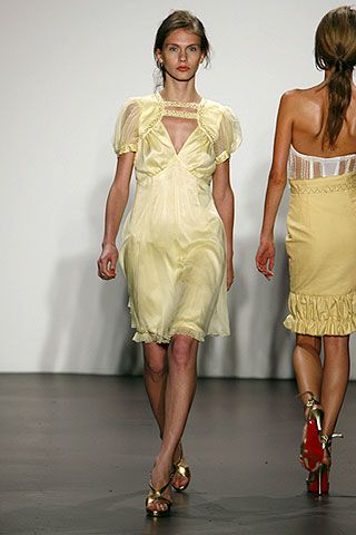 Verrier Spring 2007 Ready-to-wear Collections 0003