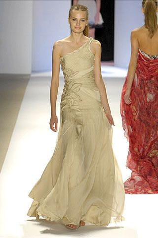 Carlos Miele Spring 2007 Ready-to-wear Collections 0003